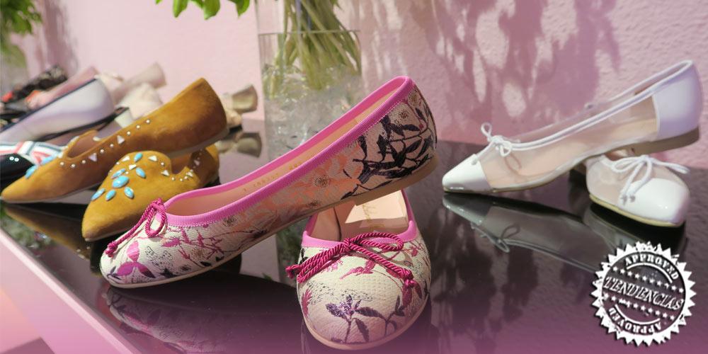 Pretty Ballerina, zapatos con personalidad post image