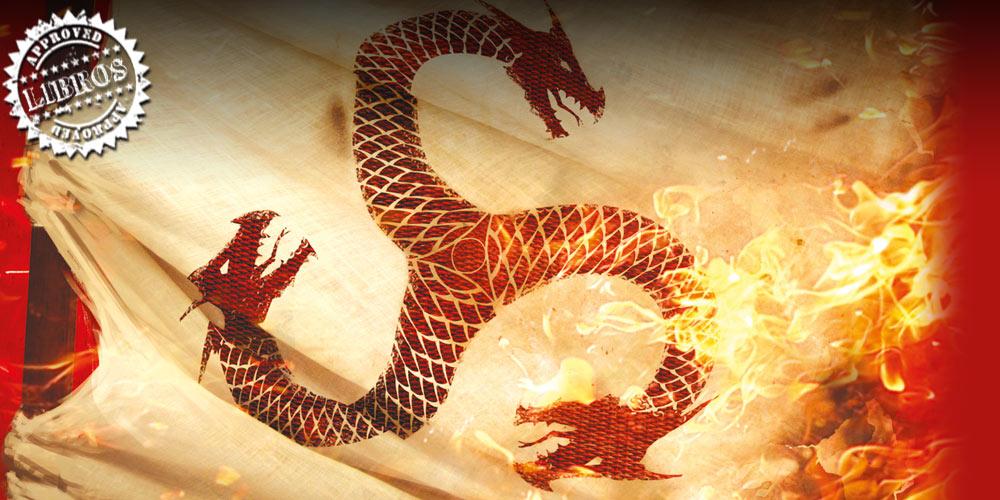 'Fuego y Sangre', el origen del mundo de 'Juego de Tronos' post image