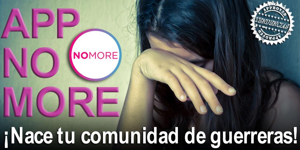 App No More, una aplicación contra la violencia machista post image