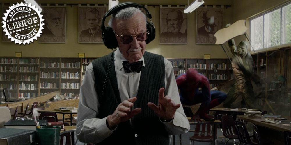 Stan Lee presenta… post image