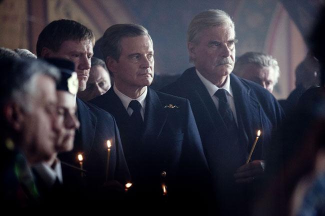 Kursk: cuando la inoperancia del jefe te condena a morir post image