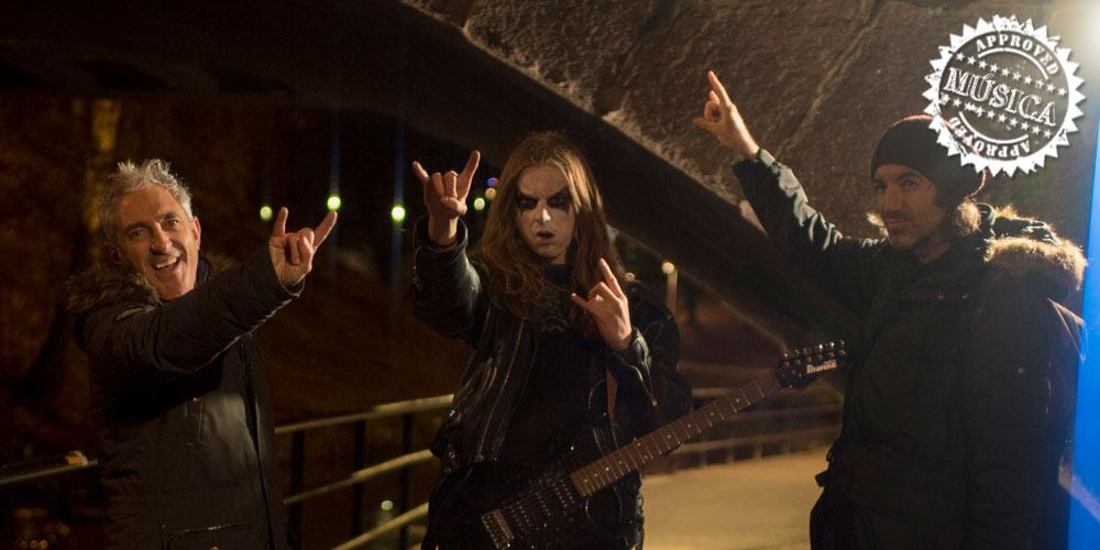 Jon&Joe, viaje al origen del Black Metal post image
