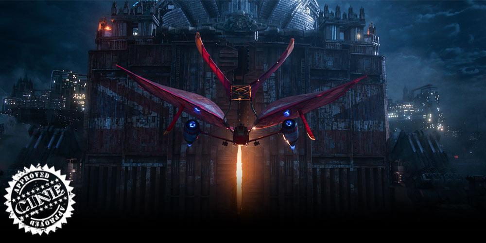 'Mortal Engines', una aventura épica para toda la familia post image
