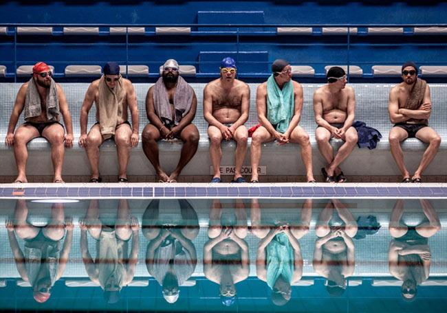 Blog de cine: El Gran Baño: ¡barrigas al agua, chicos! post image