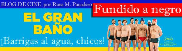 Blog de cine: El Gran Baño: ¡barrigas al agua, chicos! thumbnail