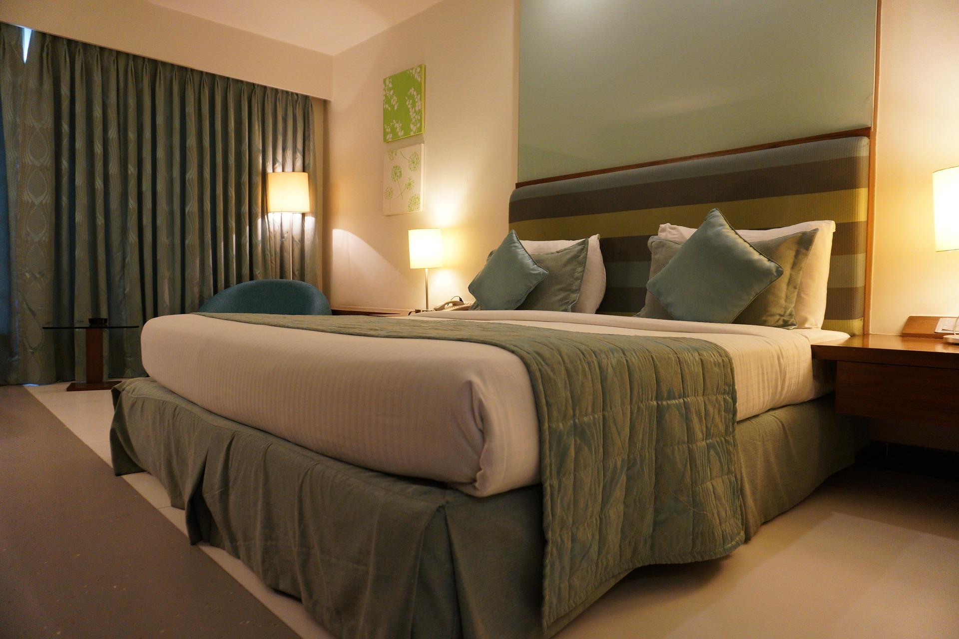 El 60% de los españoles quiere 'ver y elegir' la habitación de su hotel antes de reservar