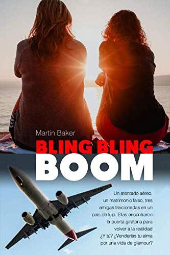 Bling Bling Boom de Martin Baker