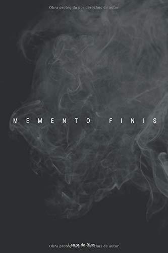 Trailer oficial de la nueva novela de Laura de Dios 'Memento Finis'
