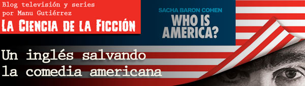 ¿Who is America? thumbnail