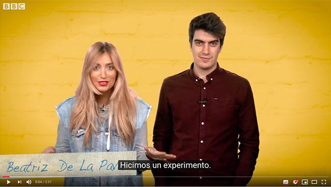 VÍDEO: ¿Qué pasa cuando traducimos del español al inglés de manera literal?