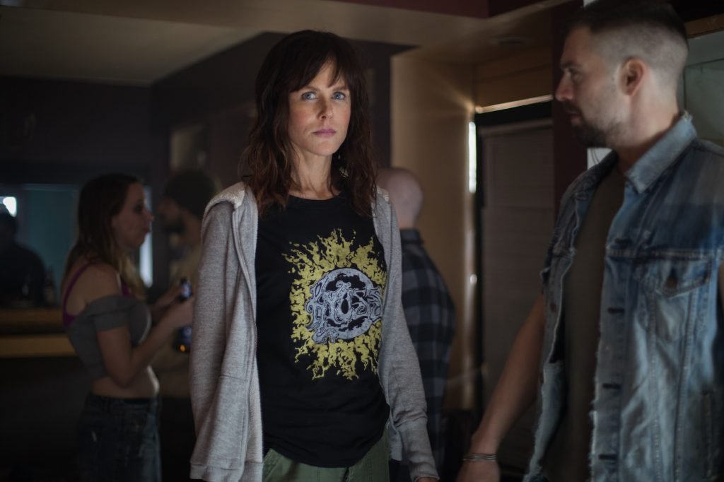 'Destroyer, una mujer herida' la mejor Nicole Kidman de todos los tiempos