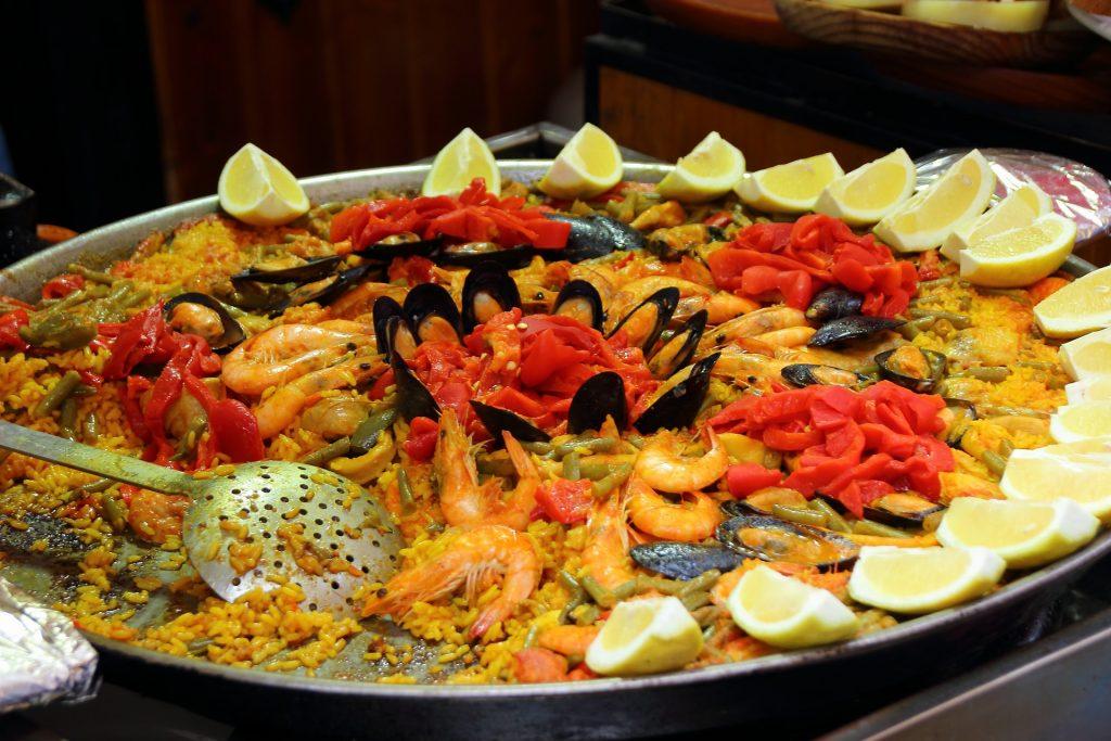 España a la cabeza de la lista de las naciones más saludables