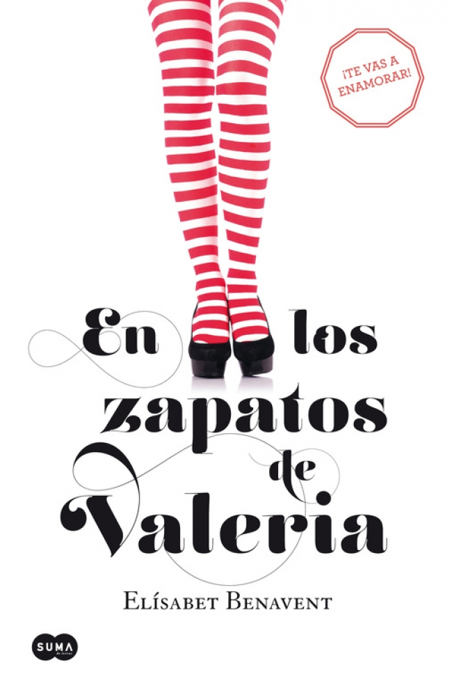 La saga Valeria, de Elísabet Benavent, nueva producción de Netflix