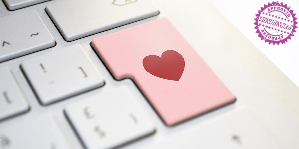 San Valentín y el amor en los tiempos de internet post image