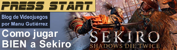 Como jugar BIEN a 'Sekiro' thumbnail