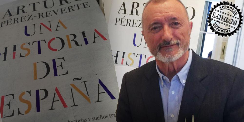 """Pérez-Reverte: """"Soy de Cartagena y me han puteado igual que a los catalanes"""" post image"""