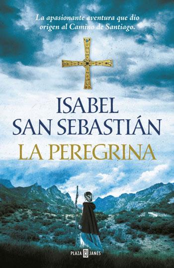 'La Peregrina de Isabel' San Sebastián
