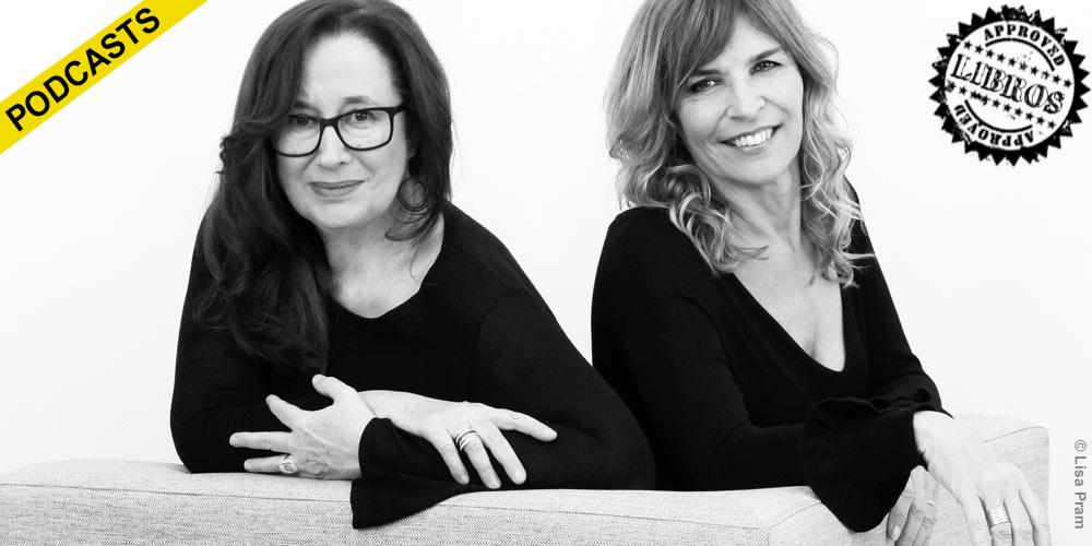 Escucha a Elisenda Roca y María Ripoll, autoras de 'Dos mujeres desnudas' post image