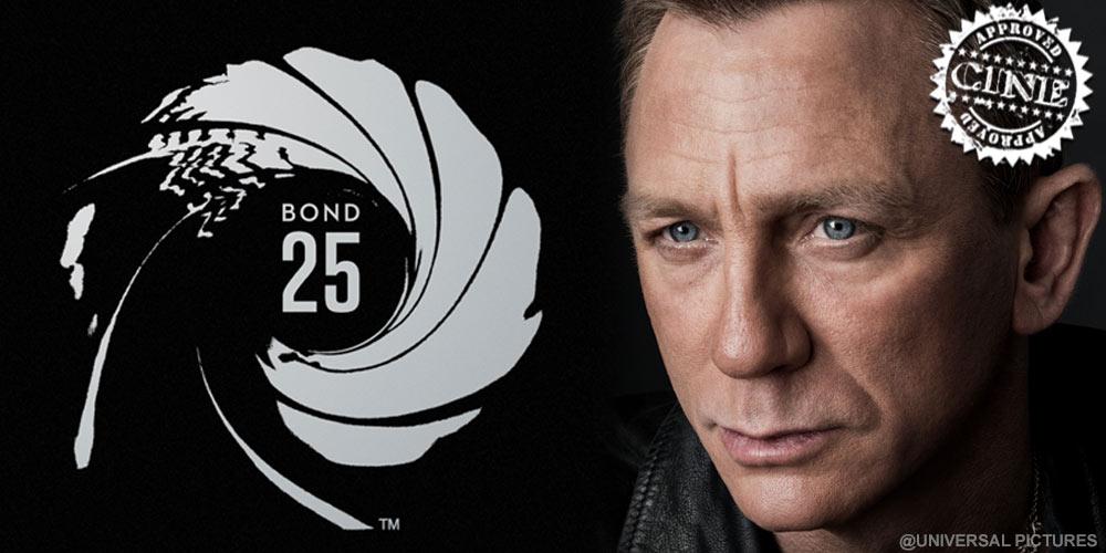 James Bond 25 post image