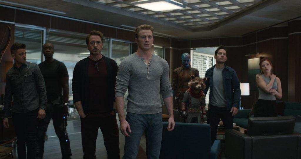 Avengers Endgame post image