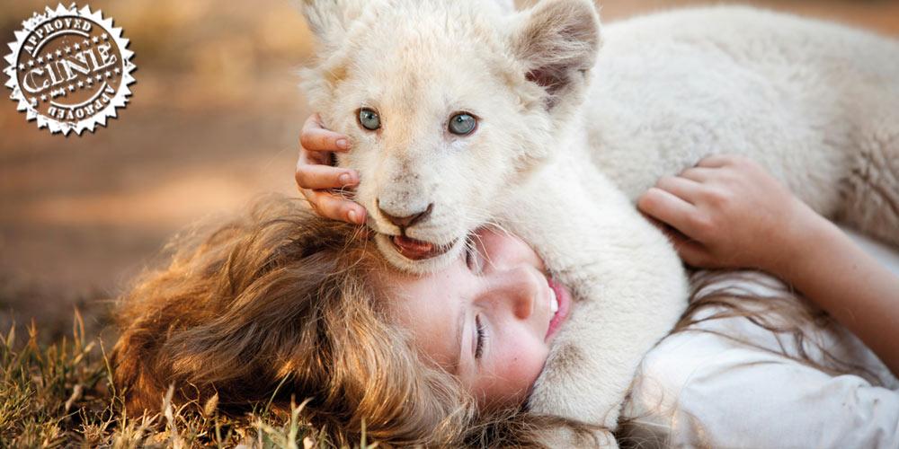'Mia y el león blanco' una bella historia de amor y amistad post image
