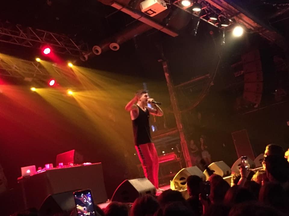 Prok, la pureza del rap