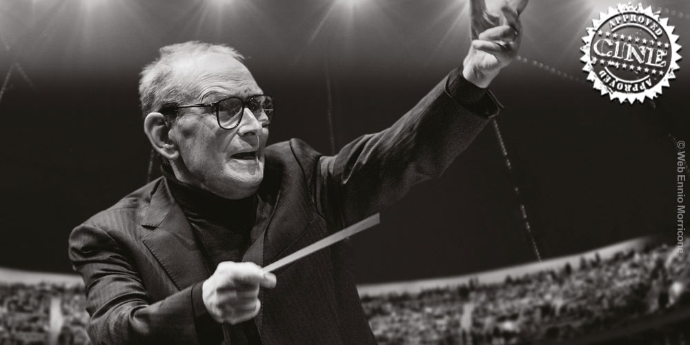 Ennio Morricone, 'The final concerts' post image