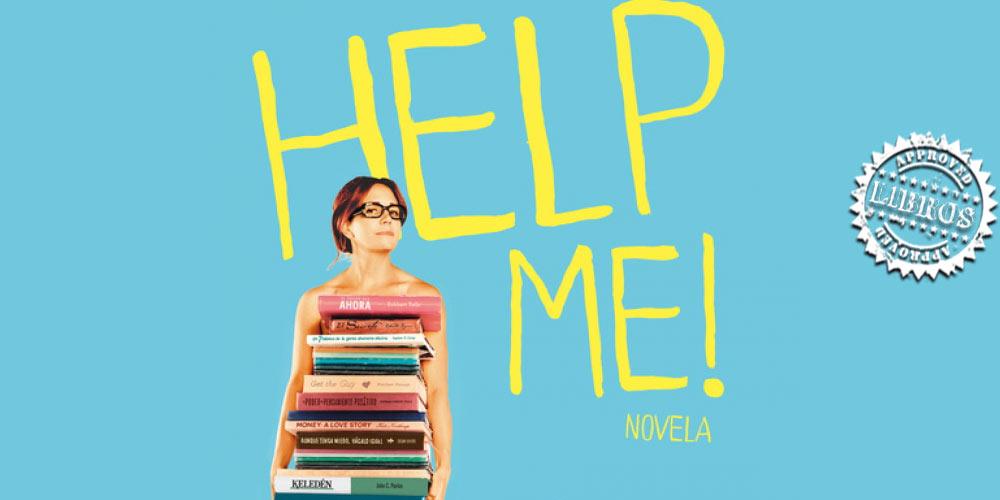 Help Me!, para adictos a la infelicidad post image
