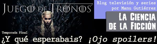 'Juego de Tronos', capítulo final thumbnail