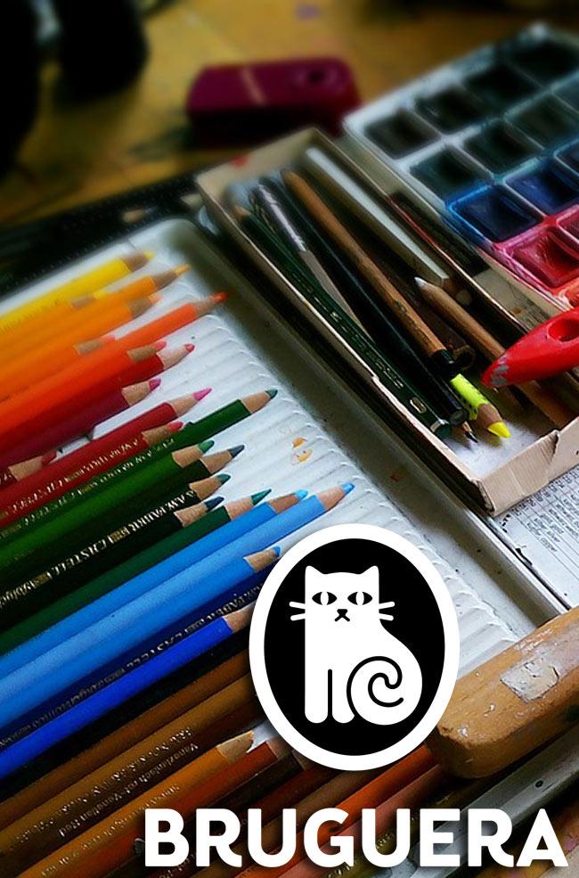 ¡El premio Bruguera de cómic y novela gráfica ya está en marcha!