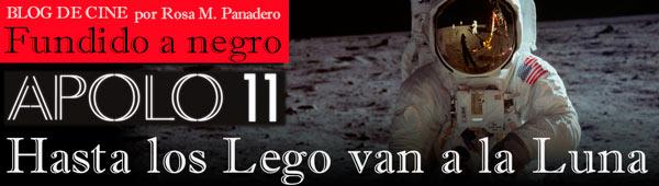 Apolo XI, hasta los Lego van a la Luna thumbnail