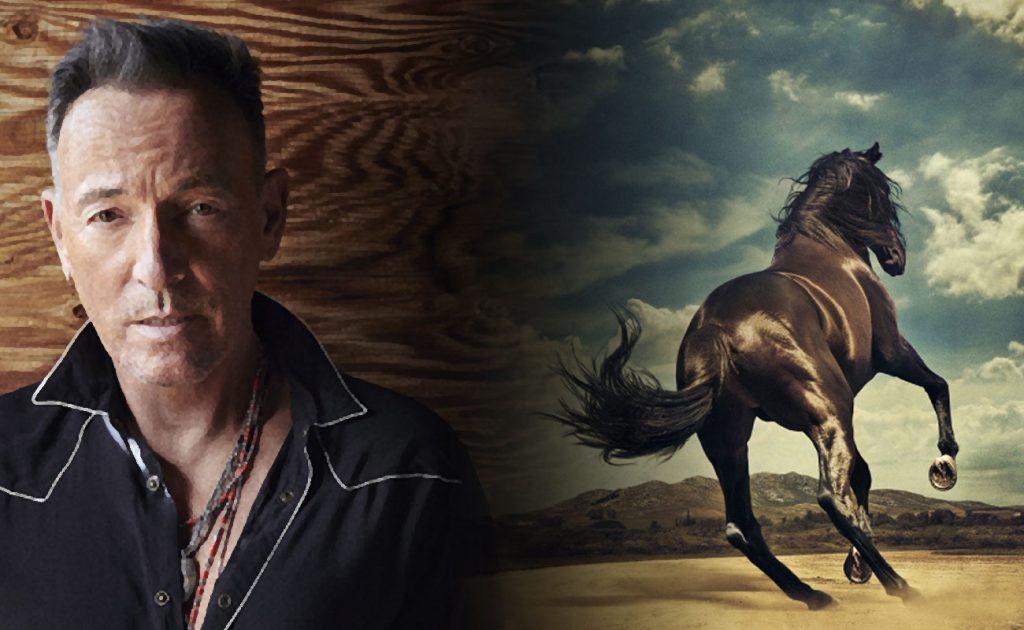 'Western stars', el nuevo álbum de Bruce Springsteen, ya está disponible post image