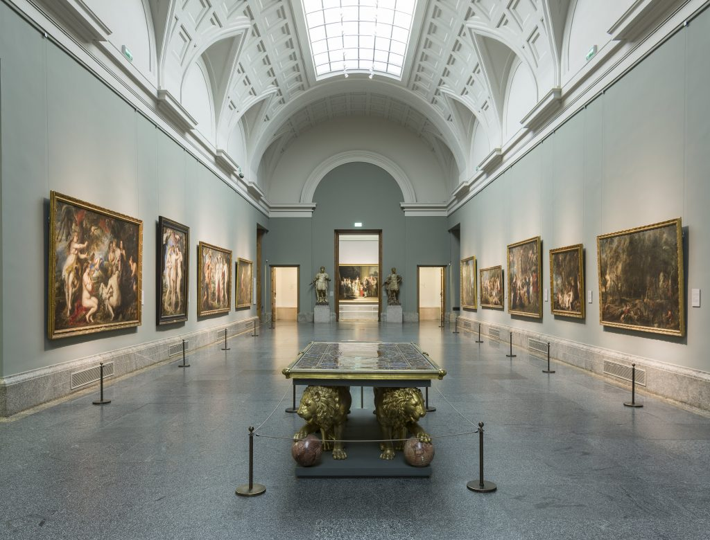 El Prado convoca a los grandes museos del mundo para hablar de futuro