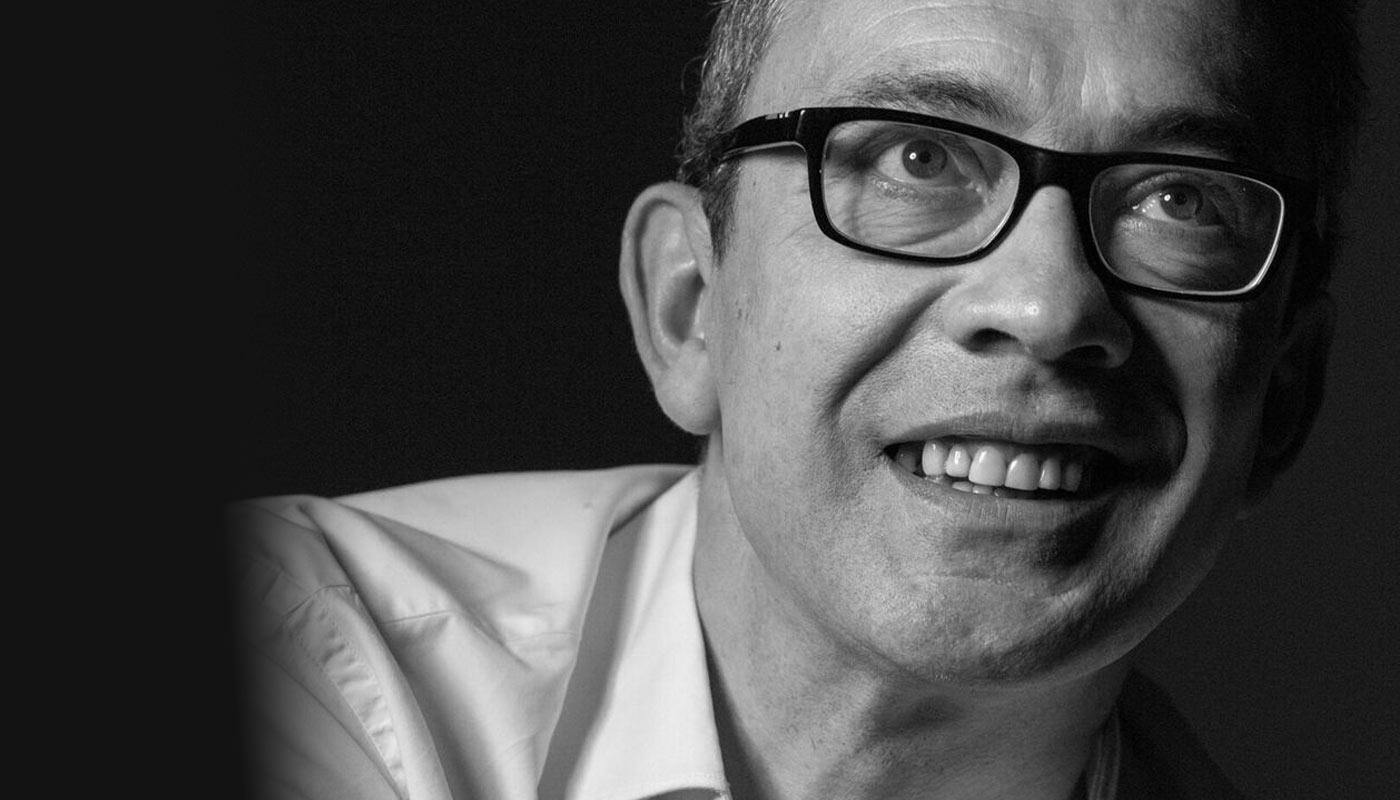 Entrevista a Carlos Luria autor de 'Cómo matar a un lector'