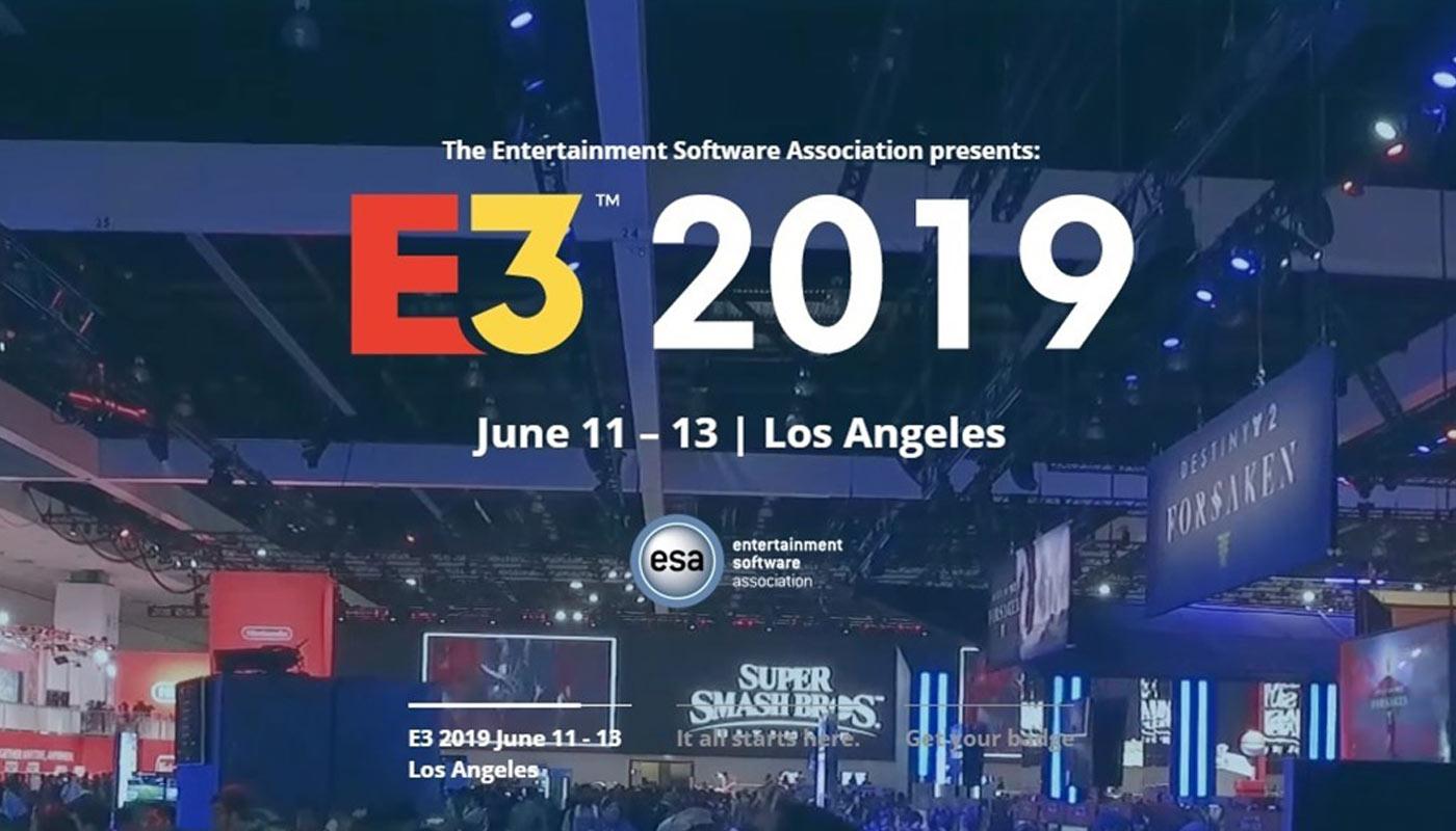El informe más completo sobre el E3 2019 thumbnail