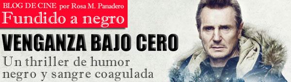 'Venganza bajo cero', un thriller de humor negro y sangre coagulada thumbnail