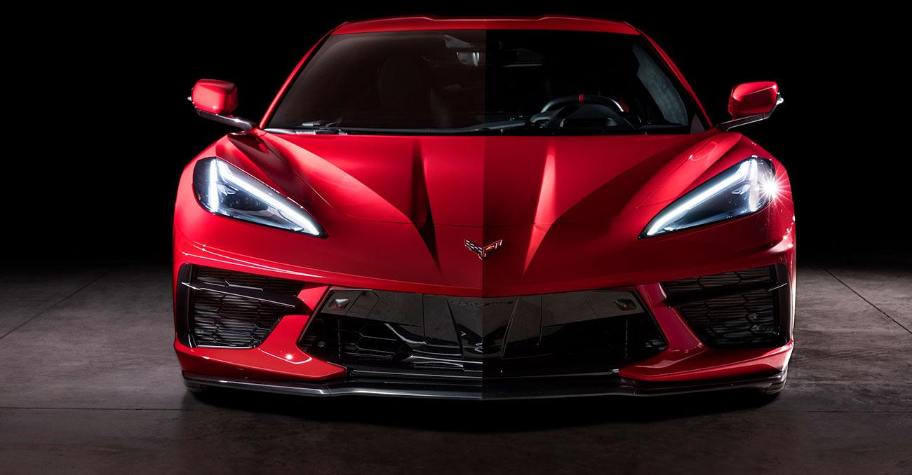 Corvette Stingray, el nuevo superdeportivo americano post image
