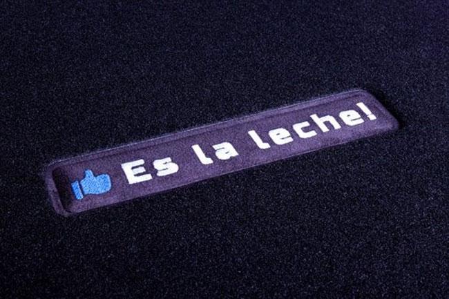Alfombrillas personalizadas, una idea original para tu coche
