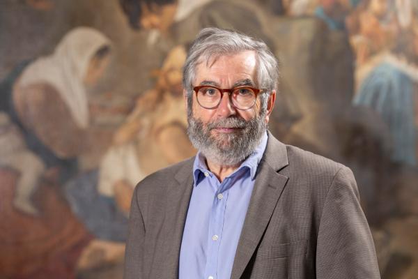 La Cátedra del Prado 2019 se seguirá en directo a través del canal de YouTube del Museo del Prado
