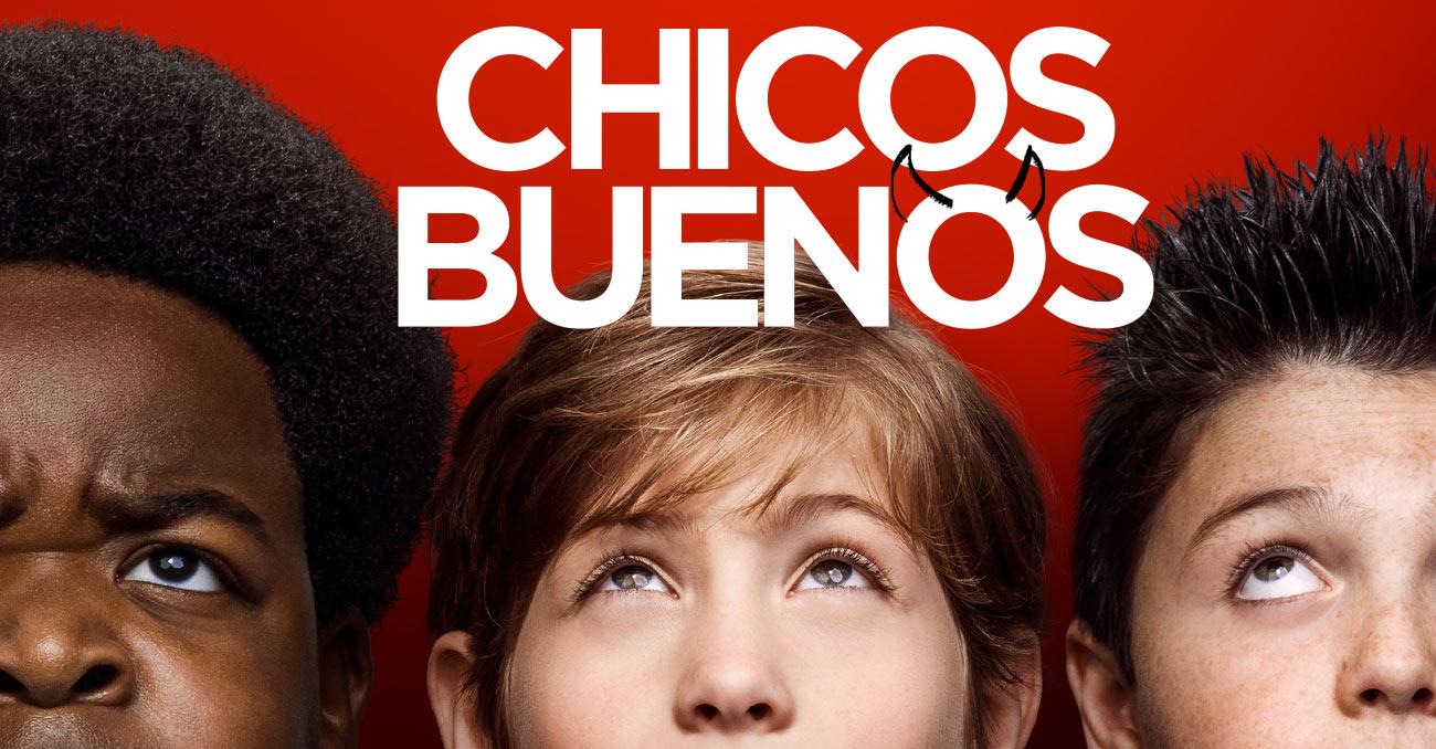 'Chicos Buenos', algo más que una comedia de adolescentes