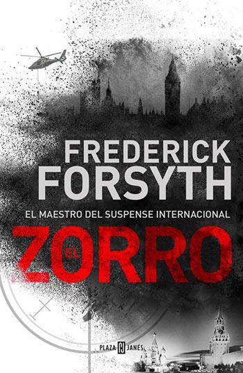 'El Zorro' de Frederick Forsyth