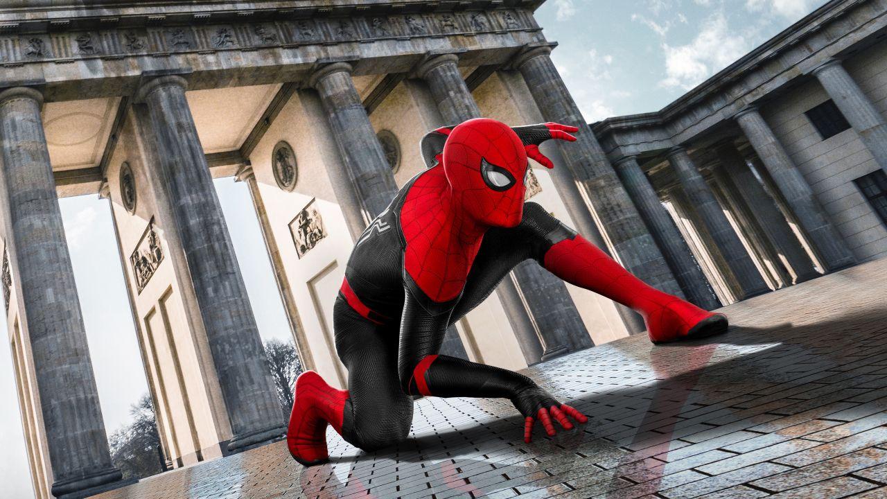 'Spider-Man lejos de casa' post image