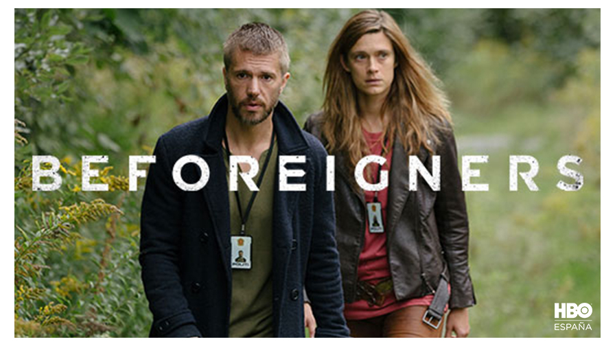 be foreigners hbo