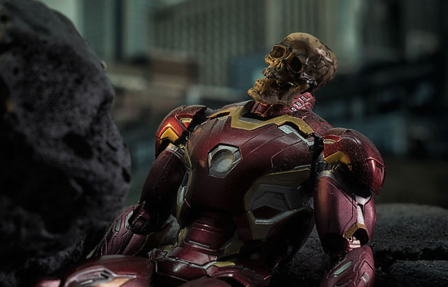 Muerte a los superhéroes, muerte a Marvel post image