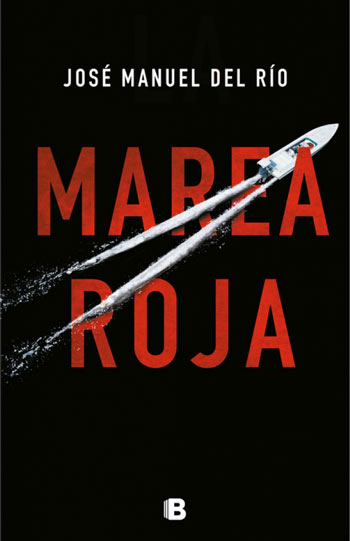 'Marea Roja' de José Manuel del Río
