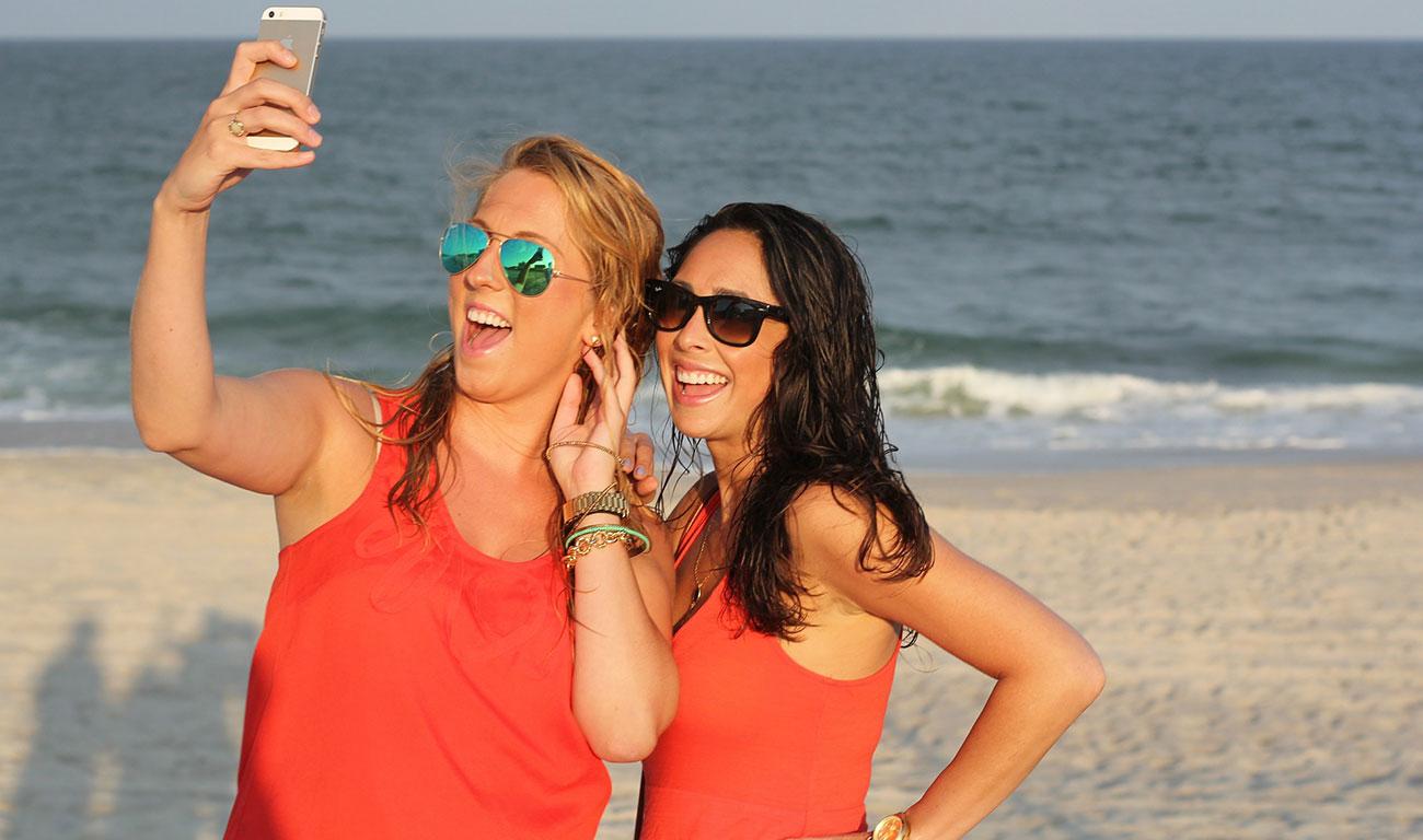 Las redes sociales y el verano post image