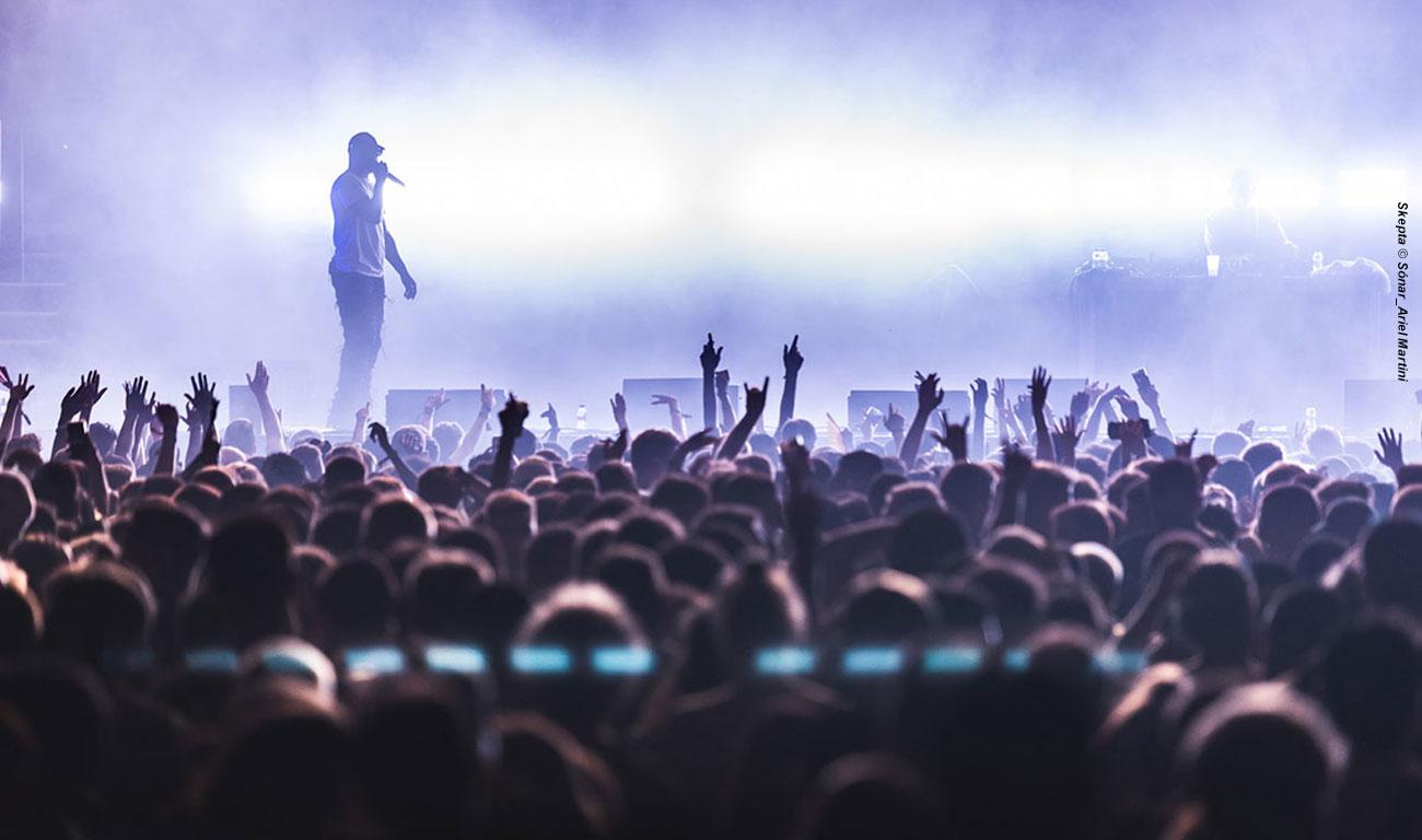 SÓNAR 2019: el día que el Grime ganó al Reggaeton post image