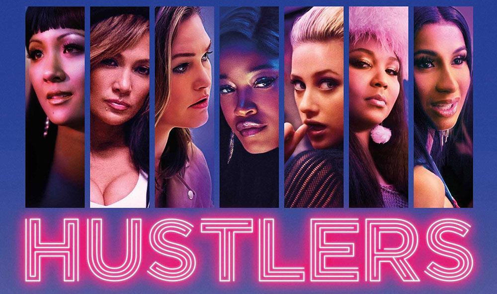 JLo en 'Hustlers': y el Oscar® pa´cuándo post image