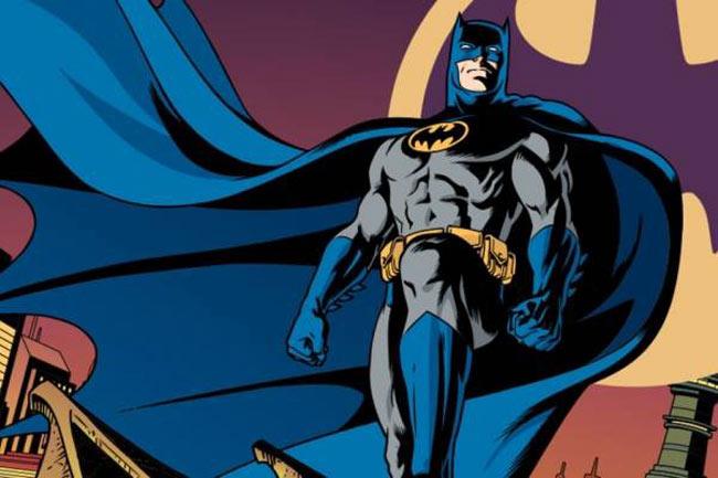 80 años después celebramos el #BatmanDay post image