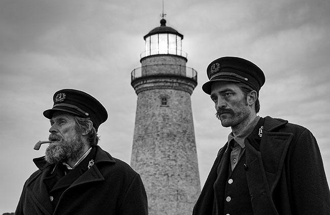 'El Faro' de Robbert Eggers se presentará en el Festival de San Sebastián